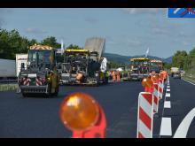 "STRABAG, TPA-Forschungsprojekt ""Robot - Straßenbau 4.0"""