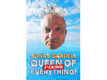 Jonas Gardell - Queen of f*cking everything