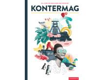 Cover des Szeneguides KONTERMAG
