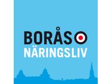 Logotype Borås Näringsliv