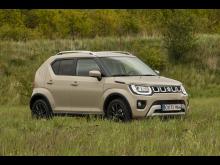 Suzuki Ignis 2020 - 3