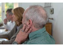 Hören mit modernen Hörsystemen