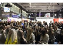 KUNSKAP & FRAMTID DEN 23-25 NOVEMBER PÅ SVENSKA MÄSSAN