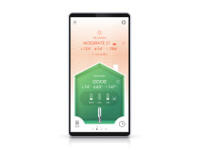 Dyson Pure Cool Luftreiniger - Link App