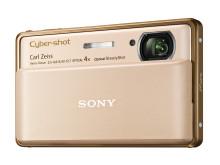 Cyber-shot DSC-TX100V von Sony_Gold_02