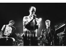 Musik 1980-tal, Musiklivet Göteborg 1955-2018