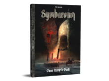 Symbaroum Game Master's Guide