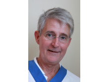 Anders Rönnblom, professor och överläkare inom gastroenterologi, Akademiska sjukhuset