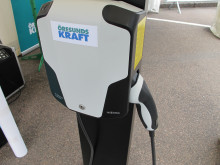Öresundskraft storsatsar på elbilsladdning 5