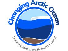Changing Arctic Ocean logo