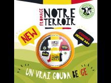 Milcobel Fromage Notre Terroir