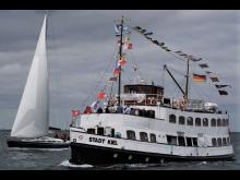Museumsschiff Stadt Kiel