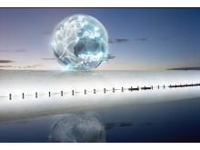 openplanetideas globe white