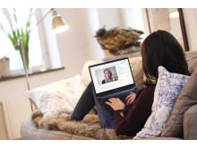 Competencer - tillgänglig rådgivning på nätet