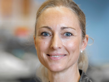 Sjefsjurist og bærekraftansvarlig Tina Englyst