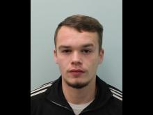 Lee O'Neill custody image