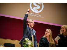 Anders Jarlborg, Sahlgrenska universitetssjukhuset, Framtidens ledare i sjukvården 2017