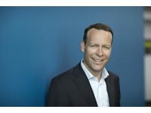 Jaan Ivar Semlitsch, administrerende direktør Elkjøp Nordic AS