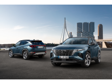 all-new Hyundai Tucson (8)