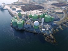 Biokraft - Skogn - Norway: Biogas plant