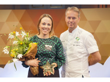 Vinnare Årets Guldstjärna 2018 - Johanna Törmä
