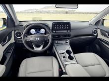 New Hyundai Kona Electric (14)