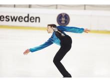 Mikael Nordeback – Friåkning – 2017/2018