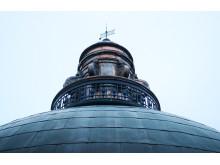 Stora Tornet Naturhistoriska riksmuseet Foto: Malin Arlebäck