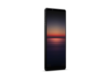 Xperia 1 II_front40r_black-Large