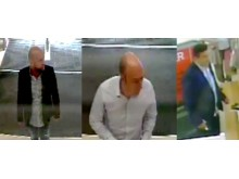Newbury theft