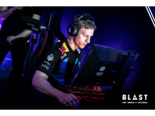 'skadoodle' in action at BLAST Pro Series Istanbul