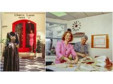 Lisbeth Lange collage