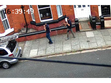 CCTV rogue traders in Mossley Hill