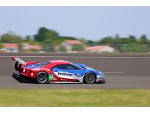 Ford GT racer - 2