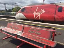 Fancy some railway memorabilia?