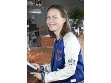 Sara Hallsund, Marknadschef Best Western Hotels & Resorts