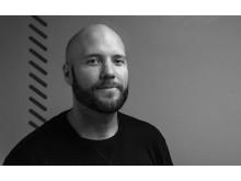 Fredrik Wass - Digital strateg