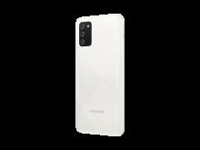 Samsung Galaxy A02s_White_Back_L30