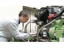 """Ford har spesialutdannede """"motor-lyttere"""" for å sikre at hver nye Ford Focus RS kjører uten en ulyd"""