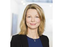 Anna Jarnö, affärsansvarig för Underhållsmässan.