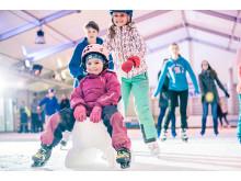 Kinderspaß und Lauflernhilfen