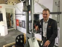 Conny Magnusson tror att det går att göra ännu mer när det handlar om att återanvända gamla komponenter.