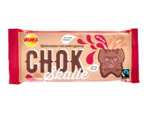 Chokskalle Jordgubb/Kola 100 g