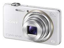 Cyber-shot DSC-WX100 von Sony_Weiss 04