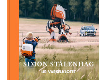 Ur Varselklotet av Simon Stålenhag