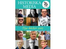 Nya böcker 2015