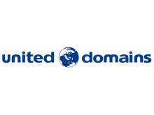 Logo united-domains AG