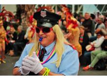 """Carnival """"Sheriff"""""""