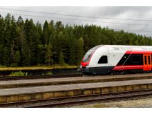 NSBs nye Flirt-tog
