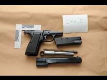 Firearm Lab 1